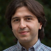 Jun.-Prof. Dr.-Ing. Hussam Amrouch