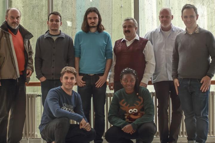 Project Team AFA (c)