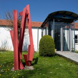 Eingang Eulenhof