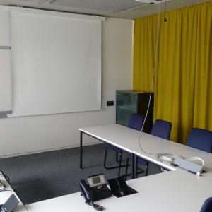 Seminarraum Eingebettete Systeme