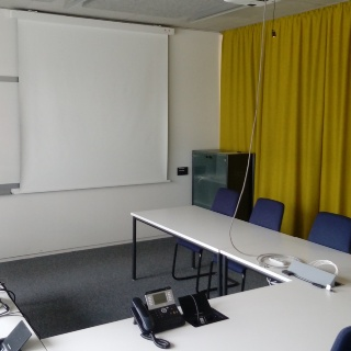 Seminar Room Embedded Systems