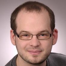 Dieses Bild zeigt  Florian Klemme