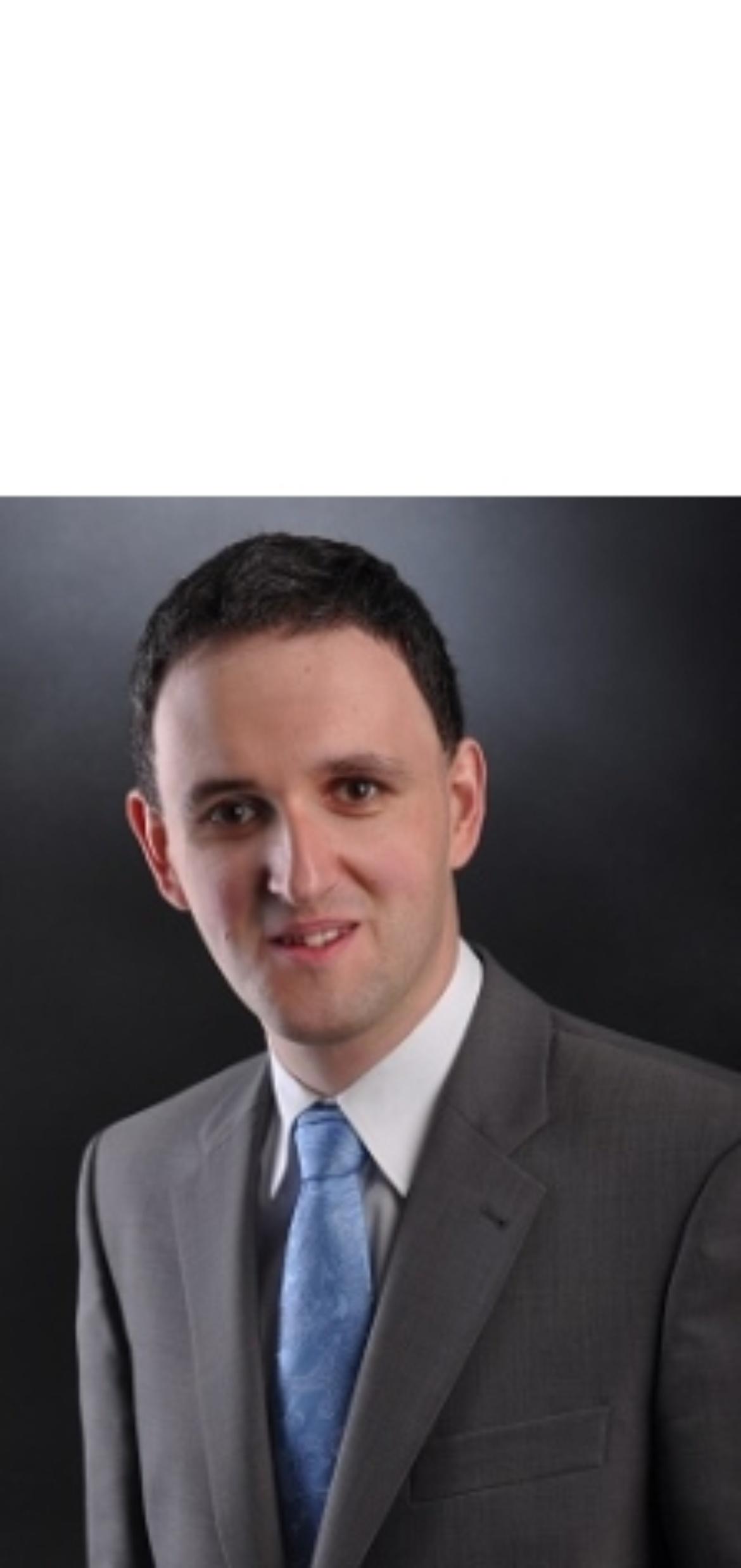 Prof. Dr. rer. nat. habil. Ilia Polian, Institutsleiter und Lehrstuhlinhaber Hardwareorientierte Informatik (c)