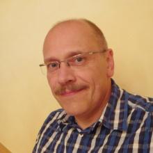 Dieses Bild zeigt  Lothar Hellmeier