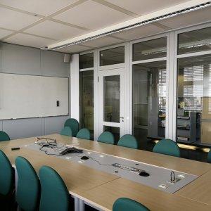 ITI-Seminarraum