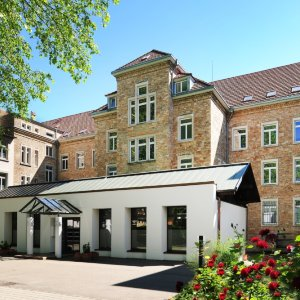 Bildungshaus St. Bernhard, Rastatt
