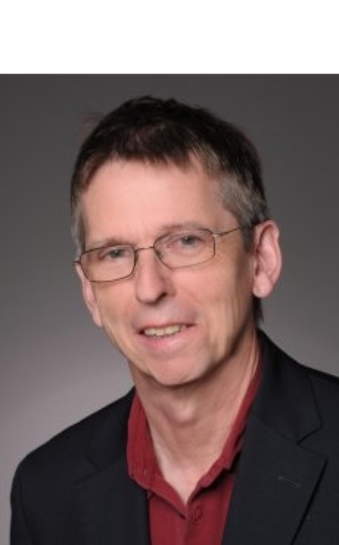 Prof. Dr. rer. nat. habil. Hans-Joachim Wunderlich, Lehrstuhlinhaber Rechnerarchitektur (c)